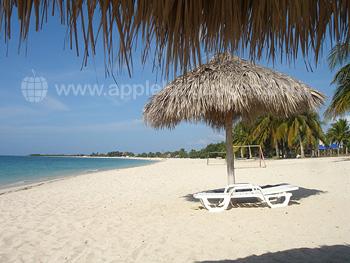 La playa, Trinidad