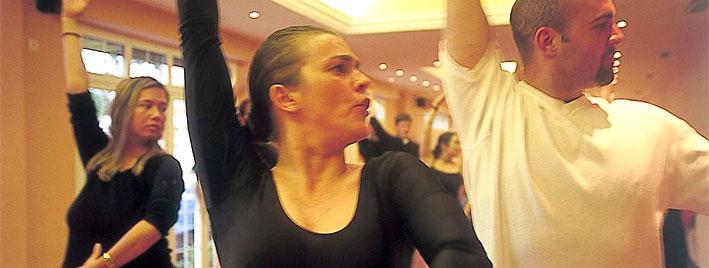 Flamenco en Málaga
