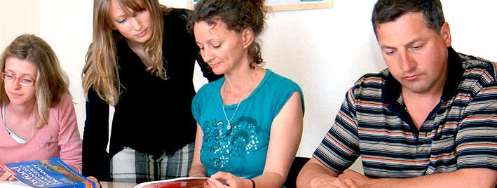 Aprendiendo inglés en Gozo, Malta