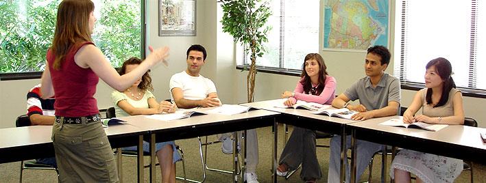 Curso de inglés en Toronto, Canada